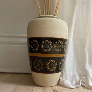 Dumler & Breiden | Mid Century West German Vase